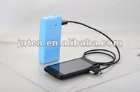 portable power pack,portable power source,mobile power supply charger fit for smart phone