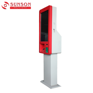 Wholesale Alibaba Self Service Fast Food Payment Kiosk