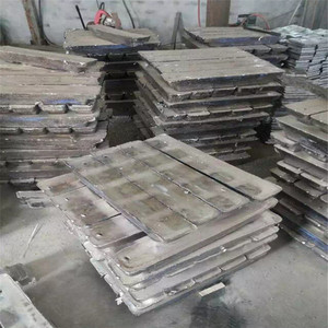 Factory bulk sale pure lead ingot with cheap price