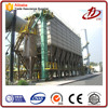 Dust separator equipment cement industry bag filters