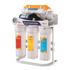Popular cheap good stand 100G 200G 75g aqua life water filter price with gage