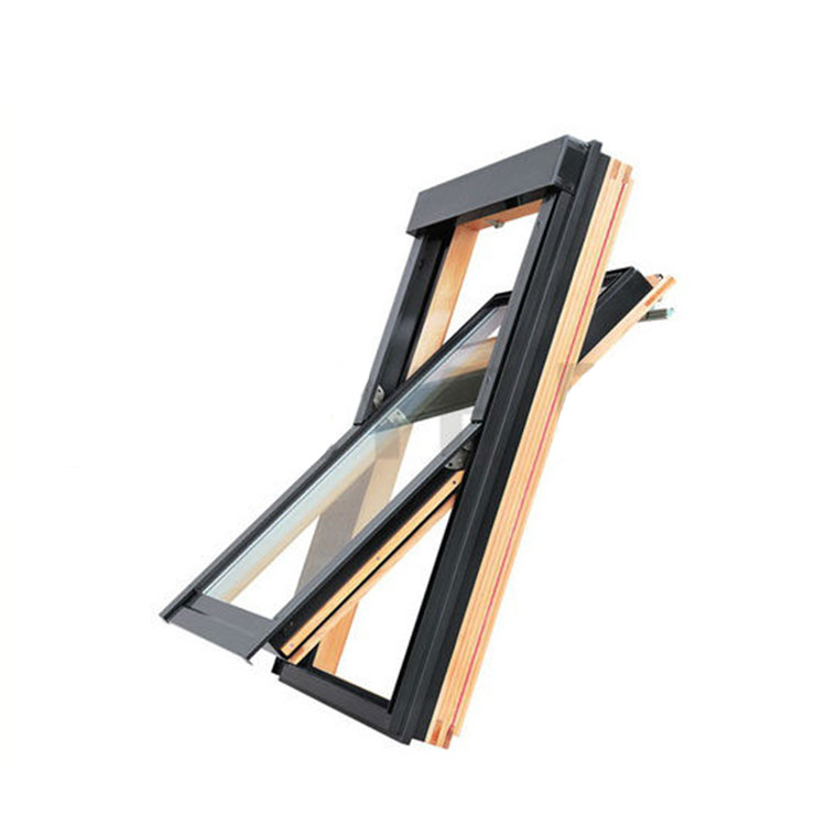 To map customization solar tube skylight window for sale