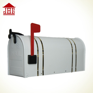 JHC-4015 wholesale mailboxes/vertical mailbox post/letterbox design