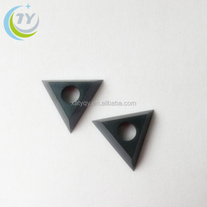 YG6 tungsten carbide cutting tips for sale