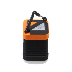 IP65 LED tent light camping lantern Rechargeable LED camping light