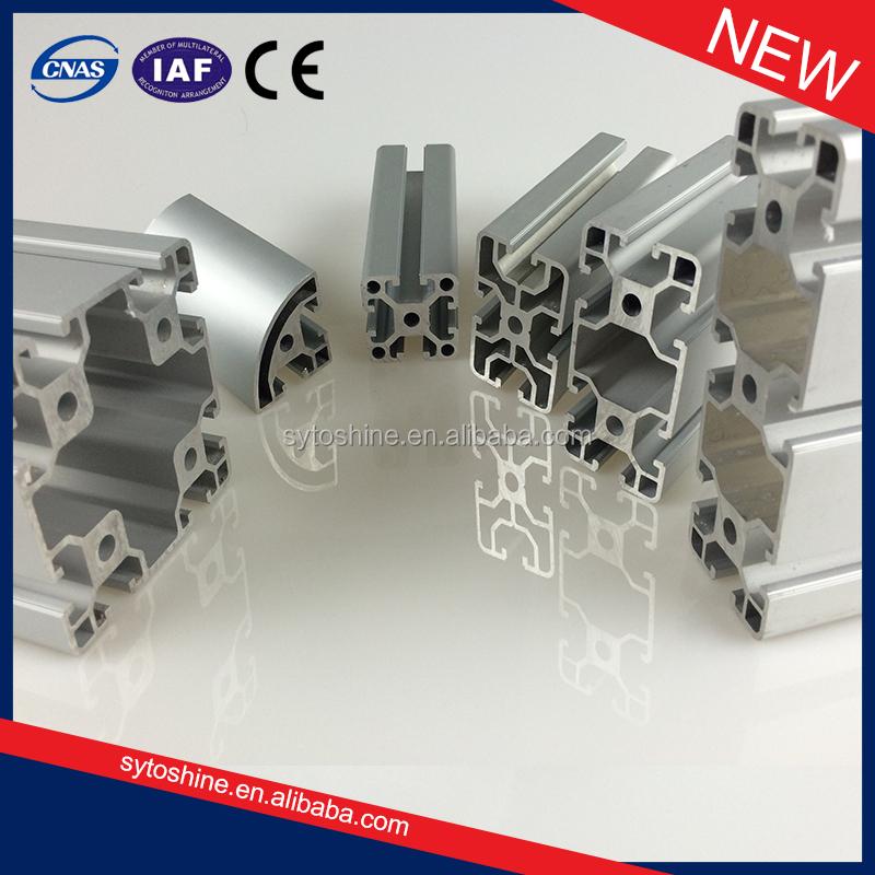 Aluminium Modular Frame System, Aluminium Modular Frame System ...
