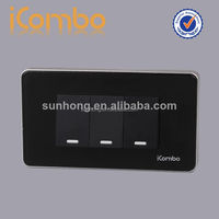 zigbee light electric switches manufacturers wall switch for home automation