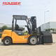 Hot selling hydraulic 3T diesel forklift truck