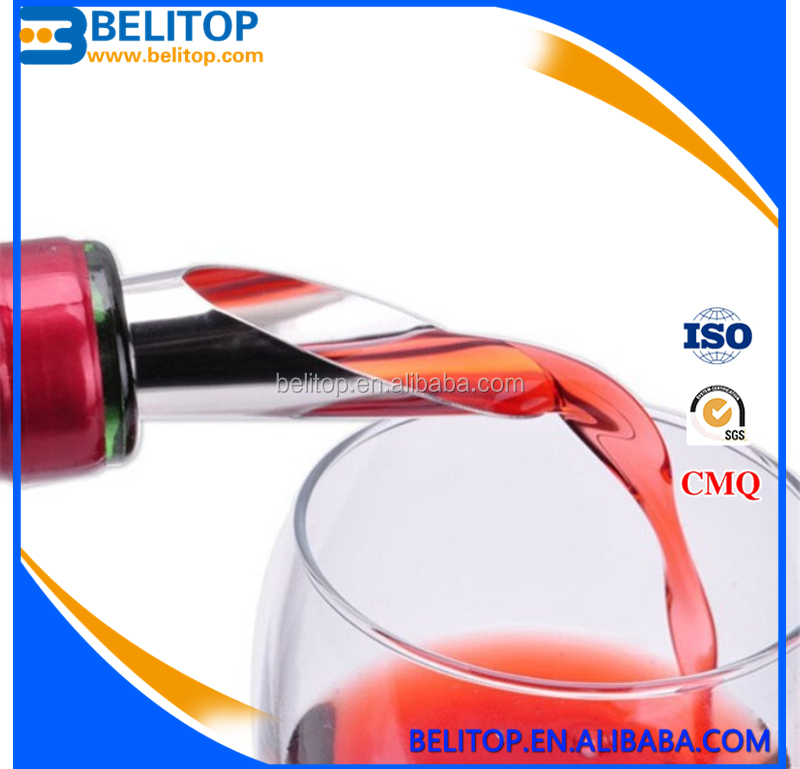 Best Quality <strong>Wine</strong> Pourer <strong>Wine</strong> Aerator Pourer The Best Seller Foil <strong>Wine</strong> Pourer