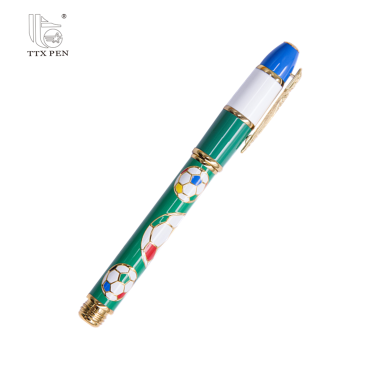 2018 Luxury Cheap Promotional High Quality Metal Fountain Pen for School