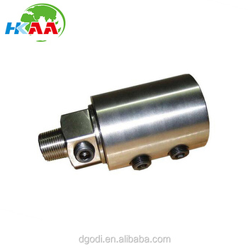 High Pressure Stainless Steel Hydraulic Rotary Joint For Water - Buy High  Pressure Swivel Joints,Hydraulic Rotary Joint,Water Rotary Joints Product  on