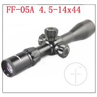 3.5-10x42AO Vector Optics Scopeพร้อมเมาท์1 ''Airsoft Sightสำหรับการล่าสัตว์Air Gun 223 308