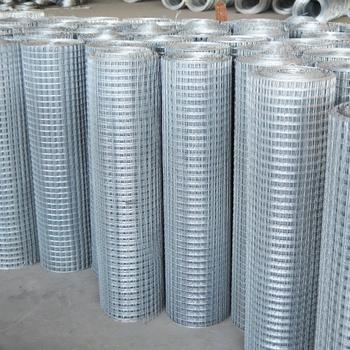 Galvanized Welded Wire Mesh/electro Galvanized Welded Wire Mesh/hot ...