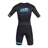 full sublimation printing men cycling clothing suit for cycling and biking