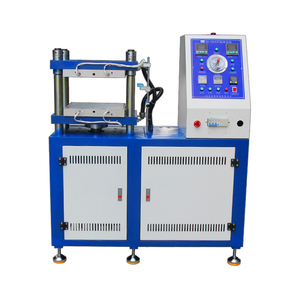 High Quality Flat Vulcanizing Rubber Press Machine for Sale