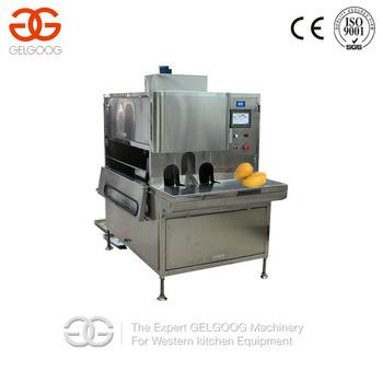 power peel machine for sale
