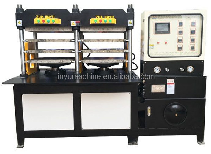 6 station kpu shoes machine