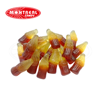 Jelly sweets halal gummy cola