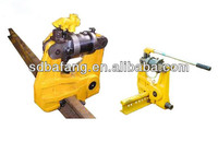 bafang light and heavy rail operations button hole making machine