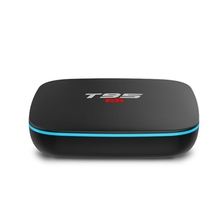Shenzhen IMO Beste Nieuwe jaar kerstcadeaus T95 R1 S905W Quad Core Android 7.0 RAM 2 gb Internet TV Set top Box met I8 air mouse