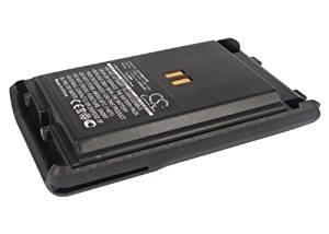 Cameron sino 2200mAh Li-ion Rechargeable Battery FNB-V95Li FNB-V96Li Replacement For YAESU VX-350 VX-351 VX-354 VX350 VX351 VX354 Two-Way Radio