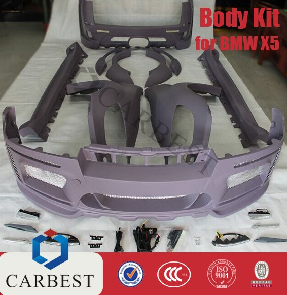 High Quality Best Selling Body Kit for BMW X5