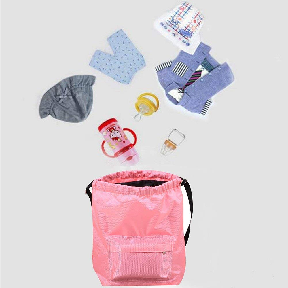 Wet and Dry Separation Bag,Swimming Bag,Good for Surfing,Hot Spring,Travelling,Hiking and Camping,Outdoor Waterproof Sports Draw
