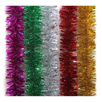 decorative christmas ceiling hanging decorations unique plastic christmas tinsel garland - Christmas Ceiling Decorations