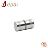Epai Stainless Steel small shower round door knobs for bathroom accessories