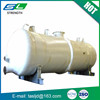 High quality used industrial newest type best price storage tank pressure vessel