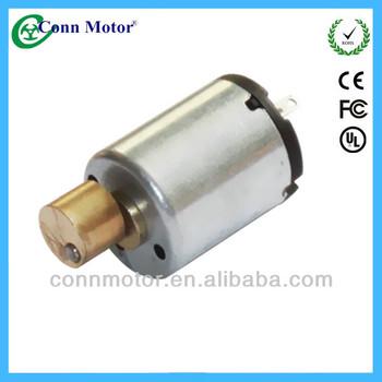 Mini eccentric vibrating xbox controller dc electric for Small electric vibrating motors