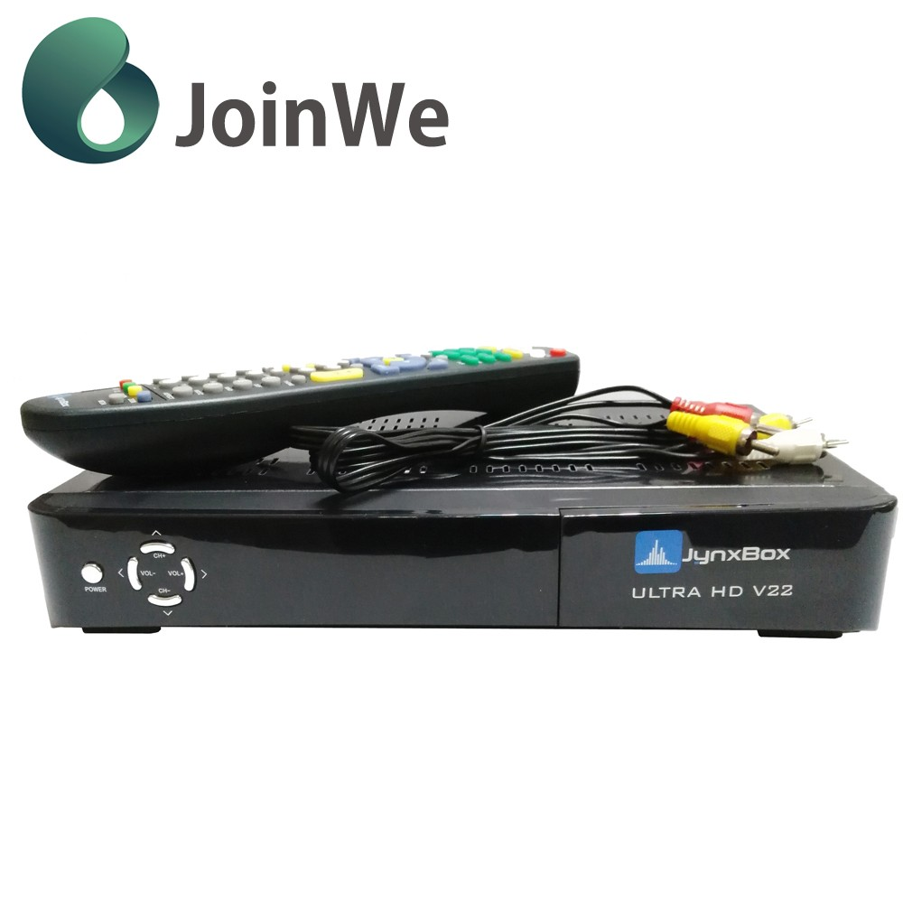 Joinwe 2016 Best Sale New My Live Iptv Hd Mi Same North America Hd Iptv Box Jynxbox Live Iptv For Full Hd 1080p 3d Movie Jynxbox