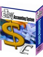 Easy Accounting System Software