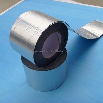 Self Adhesive Hatch Cover Tape,Aluminum Flashing Tape,Roof Tape - Buy Self  Adhesive Hatch Cover Tape,Aluminum Flashing Tape,Roof Tape Product on