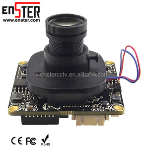 H.264 IP camera board,1.0Megapixel CMOS sensor,support dual stream,AVI format,with 3G wifi