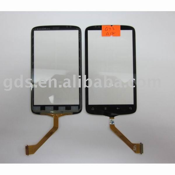 Android touch screen digitizer for G7S G12 S510e desire s