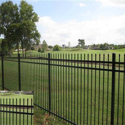 Wholesale China Merchandise used 6 foot high ornamental fence panels