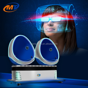 import china products profitable VR experience 9D VR egg cinema virtual reality motion ride