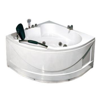 china factory supply 1350x1350x680mm bathroom bathtub acrylic