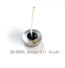 Free sample Alternator Press fit Diode ZQ50A 50amp diodes for wind