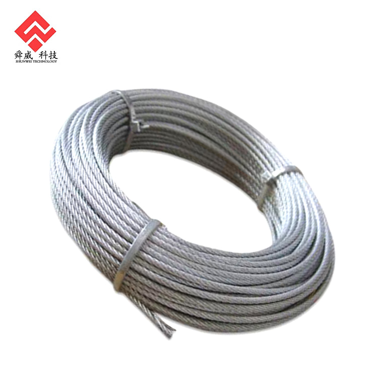 Ss304 Wire Rope, Ss304 Wire Rope Suppliers and Manufacturers at ...