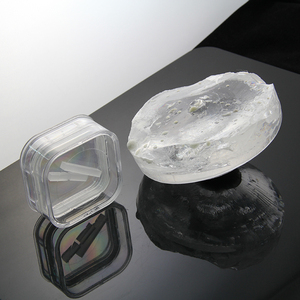 Good mechanical and physical properties of BBO Crystals
