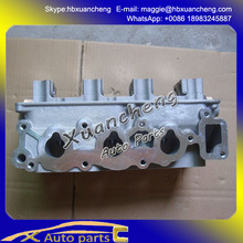 For Daewoo Matiz F8CV Cylinder Head 96316210