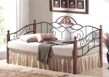Metal Bed,Bedroom Set,Bedroom Furniture,Furniture,Bedroom,Metal ...