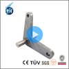 High Quality Suppliers China Factory Low Price High Precision Machinery Steel Spare Parts S45C C45 with Spot Welding Service