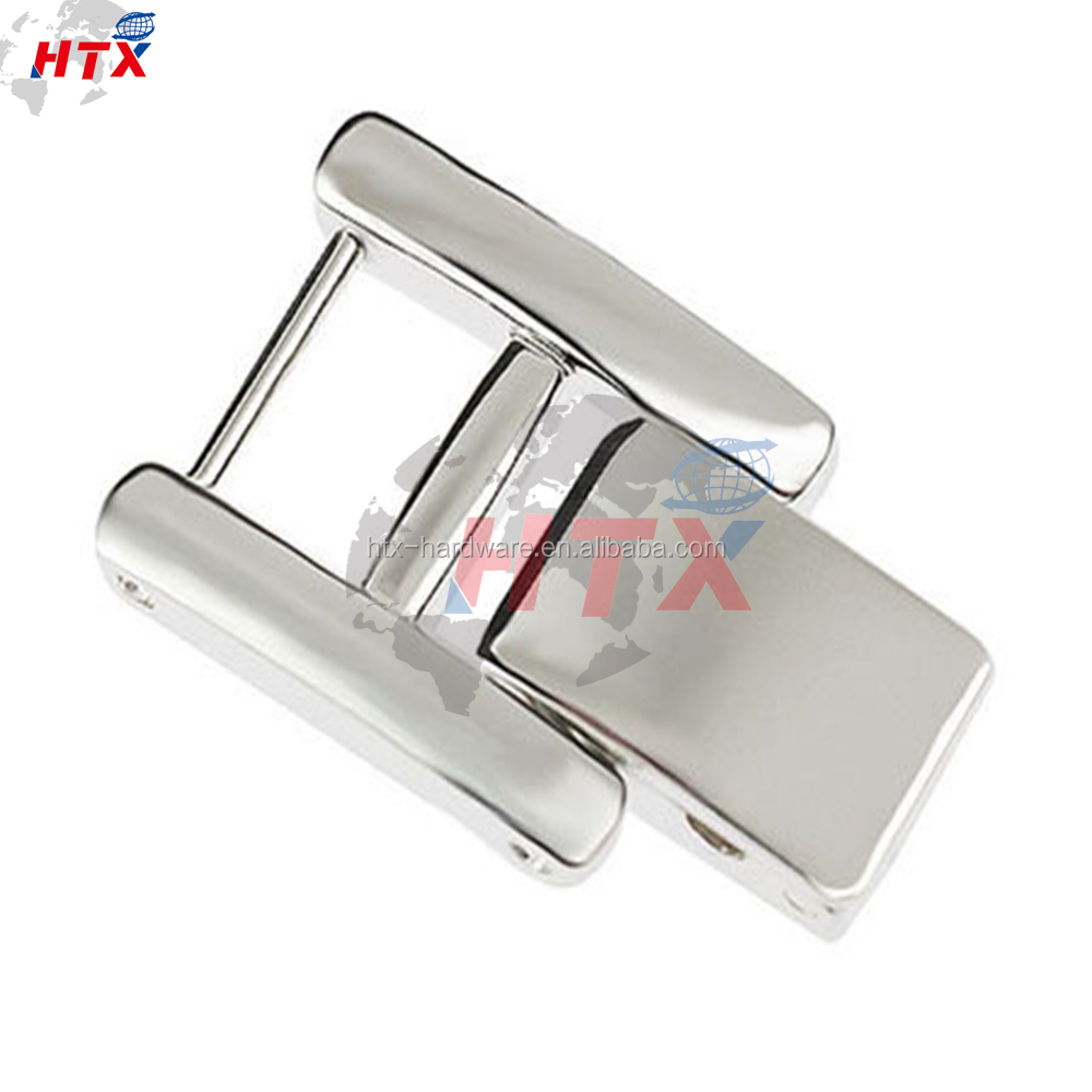 Little size SS303 stainless steel seiko clasp replacement production for vehicle spare part