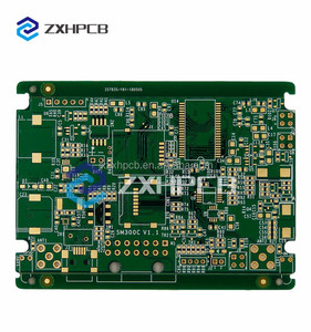 fr4 dvr circuit board pcb factory