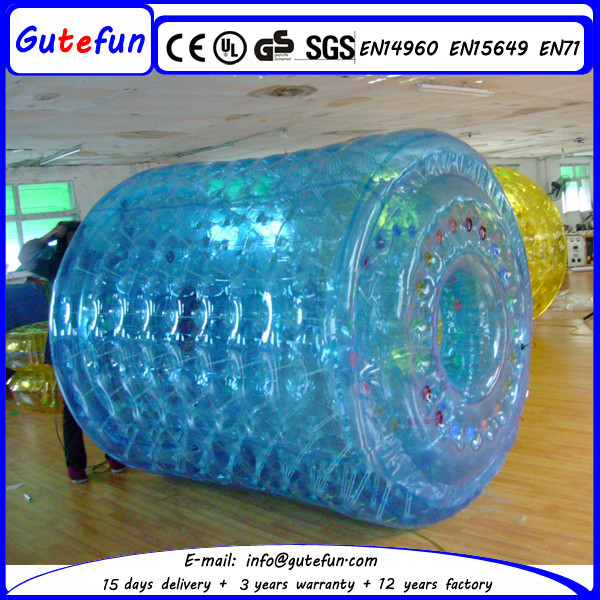 customer LOGO accepted large cheap lake giant inflatable water toys