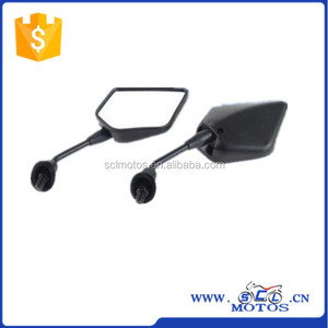 SCL-2013090359 Motorcycle E-mark Rear View Mirrors 125cc Dirt Bike Parts
