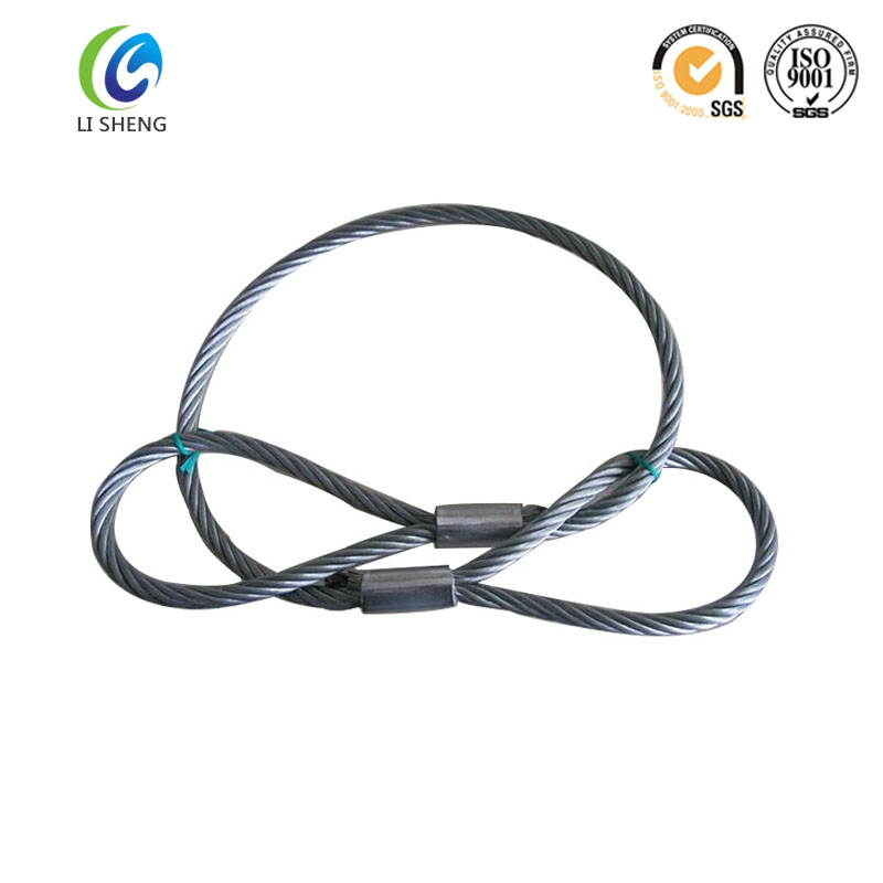 China crane wire rope specification wholesale 🇨🇳 - Alibaba